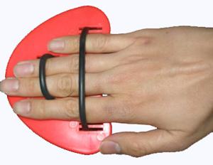 fingerpadler
