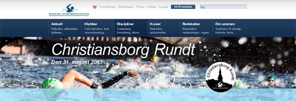 Dansk Svømmeunion 2013
