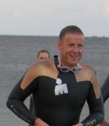 Kvik Havstafet, Henrik Eskildsen