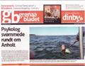 Forsiden af Grenaa-bladet, uge 29, 2013
