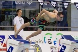 Dawid Szwedzki – Mistrz Polski