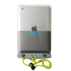 Waterproof iPad Mini Kindle Case Back Aquapac 658