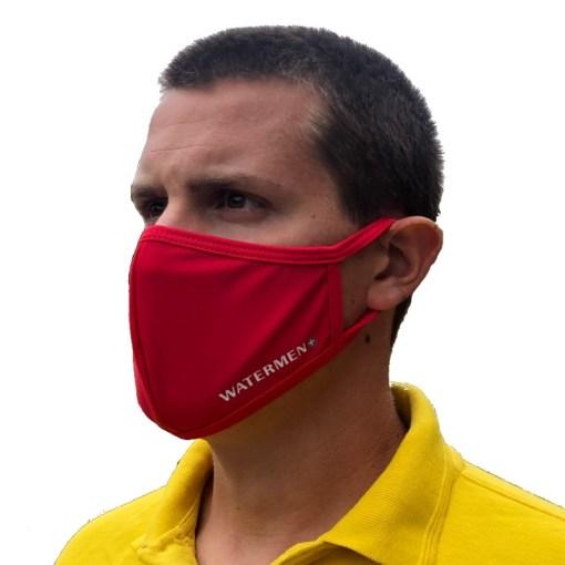 waterproof lifeguard face masks