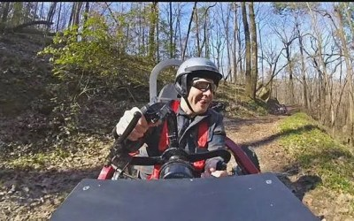 NBC WRCBTV, Adventure Sports Innovation enhances outdoor experiences in Chattanooga with John Martin