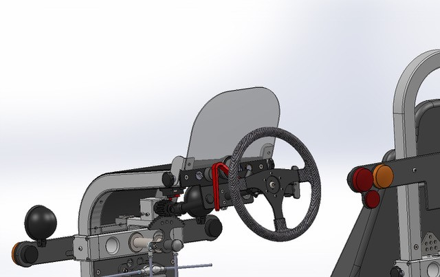 swincar wheel