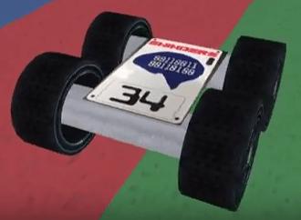 FormulaPi Summer 2018 Testing 1