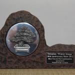 Best Tree Pot award