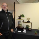 Best Shohin Display Award Armitage