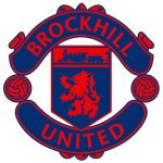BrockhillUnited_Badge