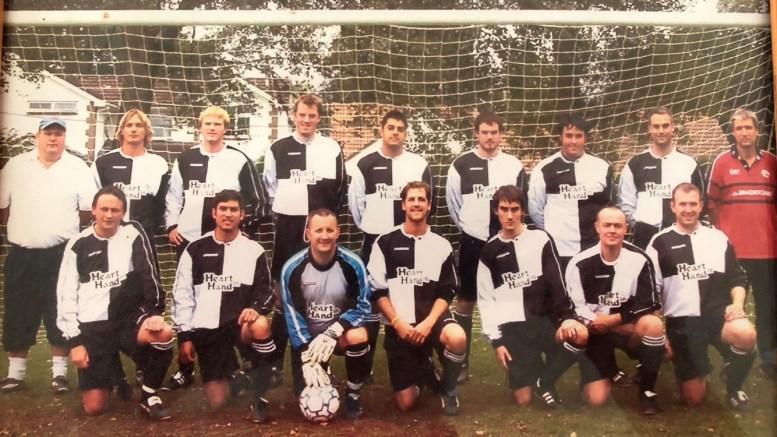 2006-2007 Season Team Photo