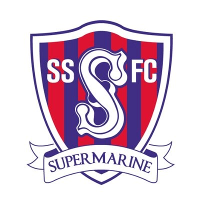 Swindon Supermarine Club Logo