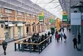 Swindon Outlet Centre