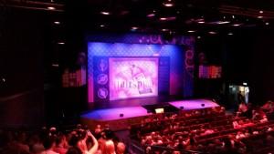 The Wyvern Theatre & Hairspray