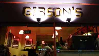 GIBSON'S SIGNAGE