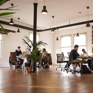 Swindon Desk Cowork image
