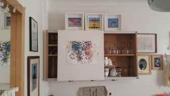 David Bent prints