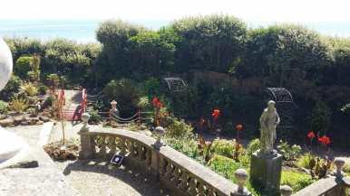 Garden 1 RC museum