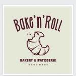 Bake n Roll cafe swindon