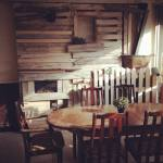bake-n-roll cafe interior swindon