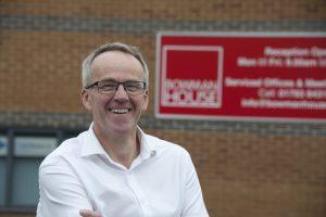 Graeme Stephenson - Bowman House Business centre
