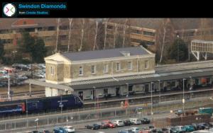 Snapshot of Swindon's diamonds
