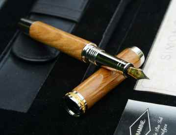 The Christ Church Pen