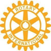 The Rotary International Logo