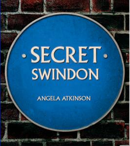 Secret Swindon: the book