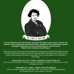 Eastcott Community Organisation and Swindon Suffragette Events