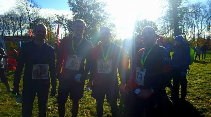 Race Report: Cirencester Off Road Duathlon