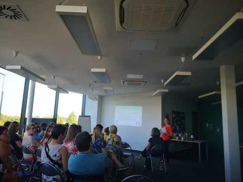 June and July ASD workshops 2