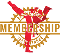 Swindon MArtial Arts Federation Bronze Membership
