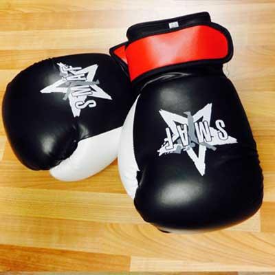 SMAF Boxing Gloves