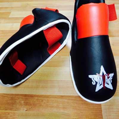 SMAF Sparring kick pads