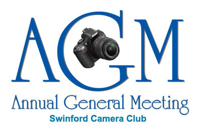 Swinford Camera Club 2017 AGM