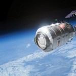 cygnus cargo spacecraft