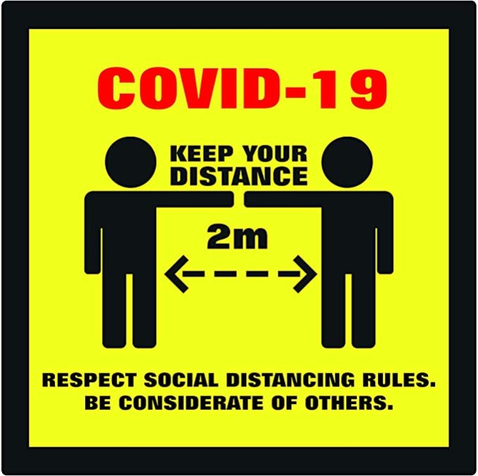 Meetings Suspended due to Covid-19