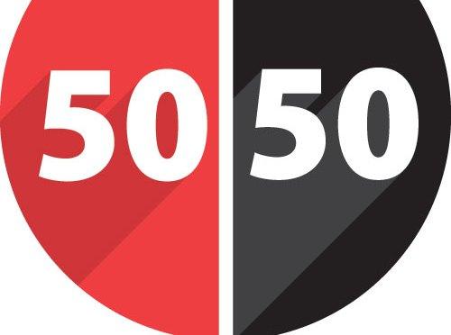 Swinford GAA 50/50 draw 13th October 2015