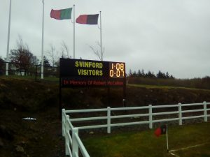 Swinford GAA