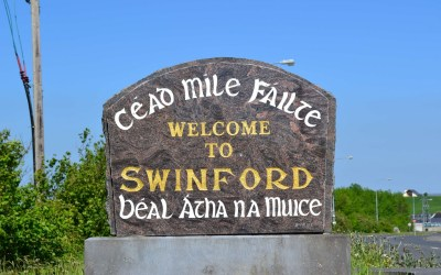 Swinford Tidy Towns Initiative