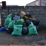 Swinford Tidy Towns Good Friday Spring Clean