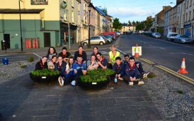 Swinford Scouts Project