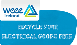 WEEE Recycling In Mayo in March 2015