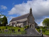 Swinford Church