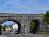 Swinford Railway Bridge