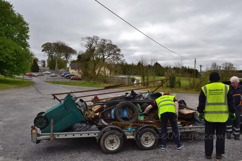 National Spring Clean 2014