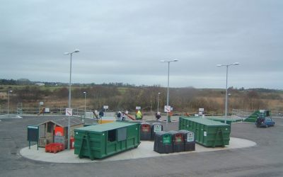 Householders Recycle For Free Wednesdays