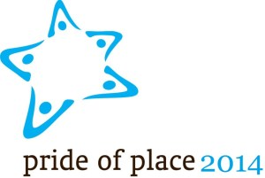 pride of place logo 2014