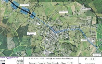 Swinford Link Road – Update