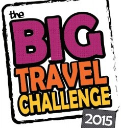 Big Travel Challenge 2015